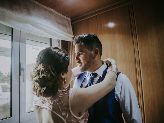 La boda de Pedro y Alicia en Subirats, Barcelona 22
