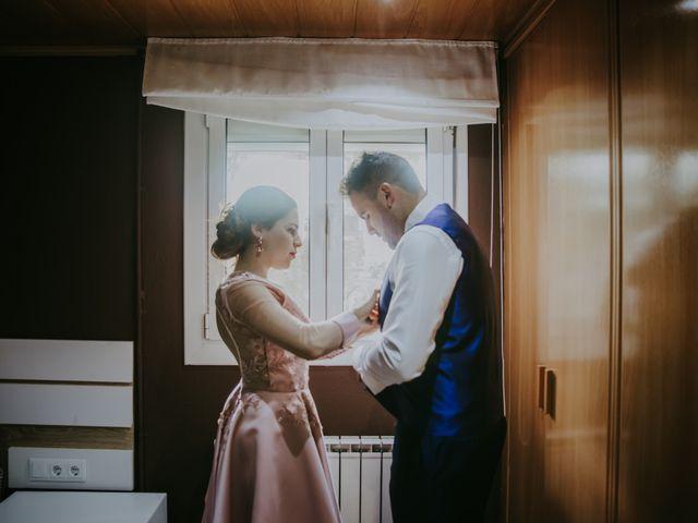 La boda de Pedro y Alicia en Subirats, Barcelona 23