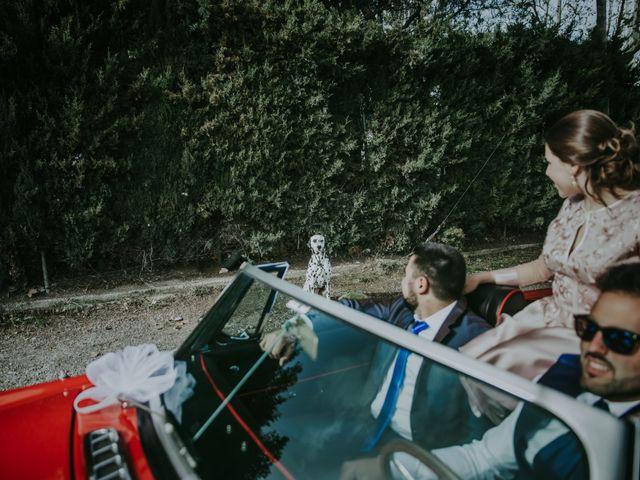 La boda de Pedro y Alicia en Subirats, Barcelona 38