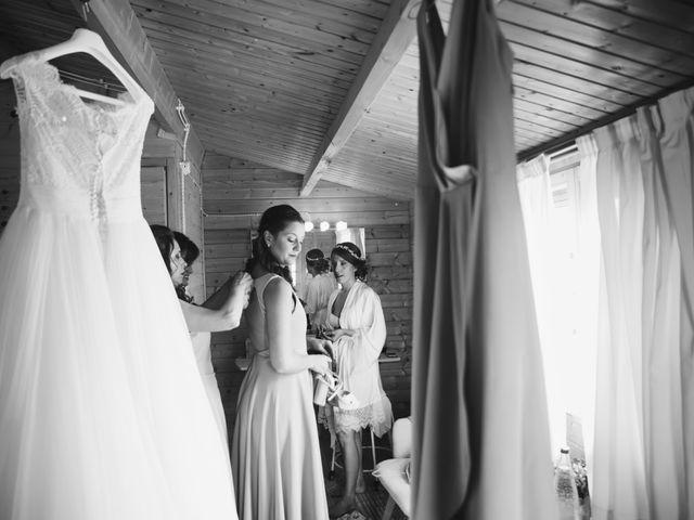 La boda de Pedro y Alicia en Subirats, Barcelona 59