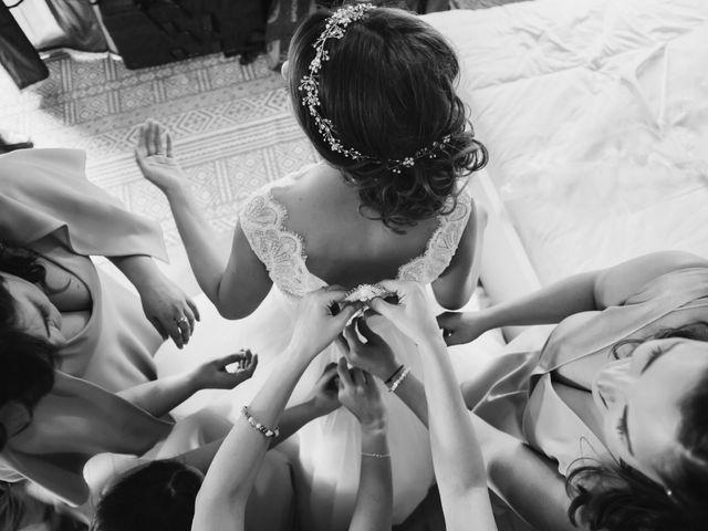 La boda de Pedro y Alicia en Subirats, Barcelona 65