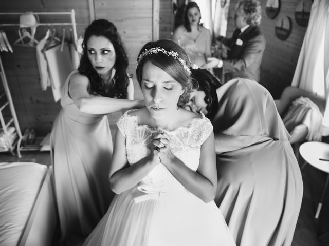 La boda de Pedro y Alicia en Subirats, Barcelona 68