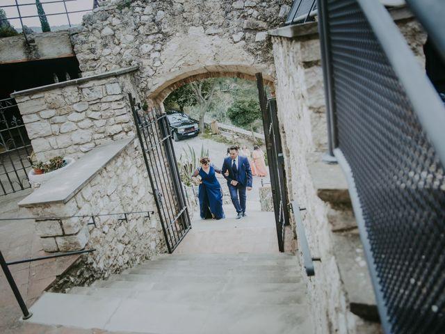 La boda de Pedro y Alicia en Subirats, Barcelona 90