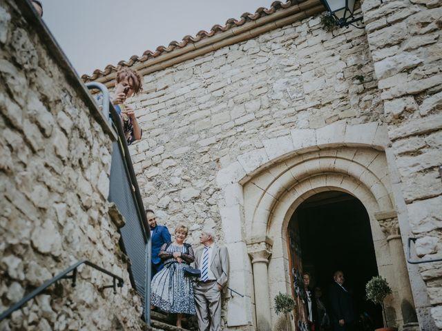 La boda de Pedro y Alicia en Subirats, Barcelona 91