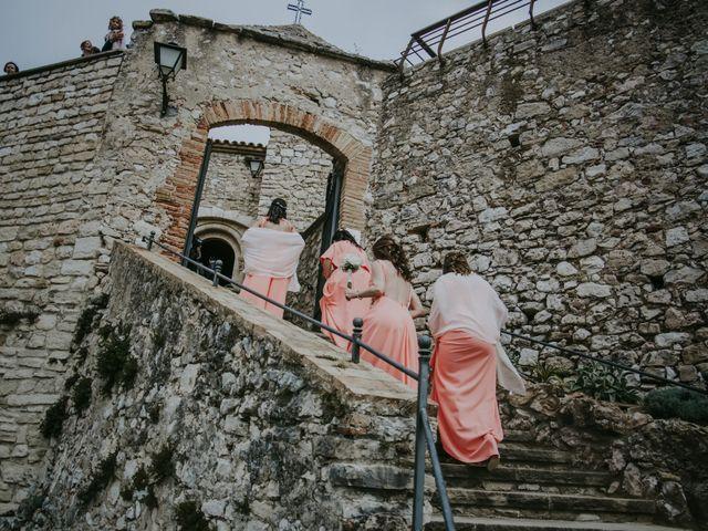 La boda de Pedro y Alicia en Subirats, Barcelona 94