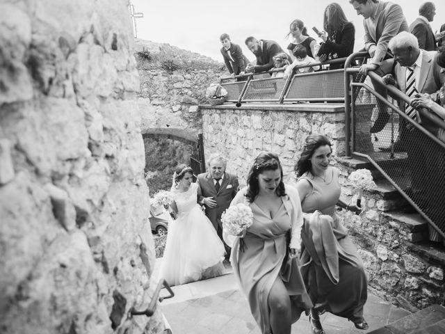 La boda de Pedro y Alicia en Subirats, Barcelona 95