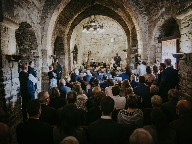 La boda de Pedro y Alicia en Subirats, Barcelona 98