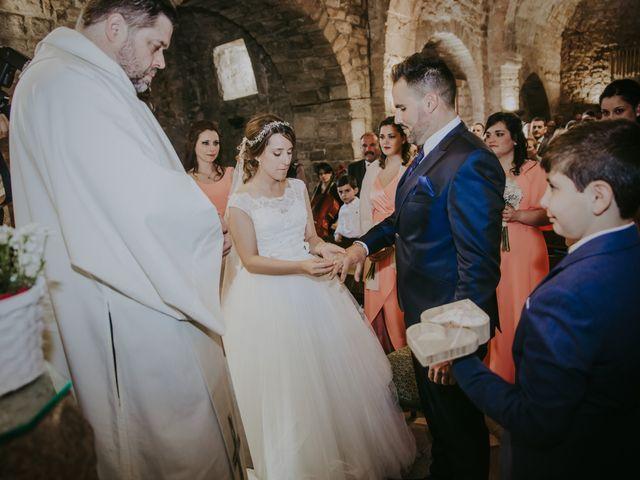 La boda de Pedro y Alicia en Subirats, Barcelona 101