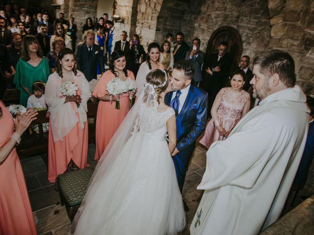 La boda de Pedro y Alicia en Subirats, Barcelona 102