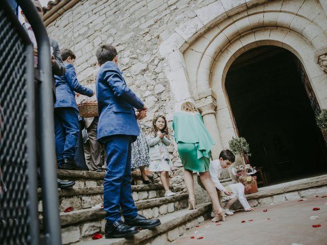La boda de Pedro y Alicia en Subirats, Barcelona 104