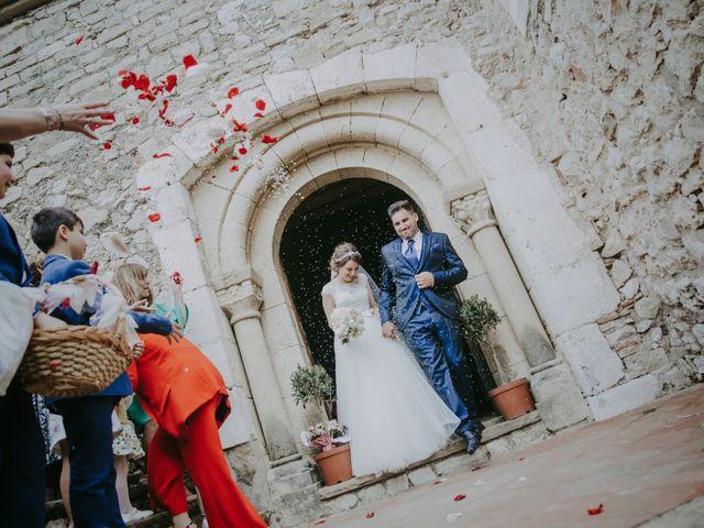 La boda de Pedro y Alicia en Subirats, Barcelona 105