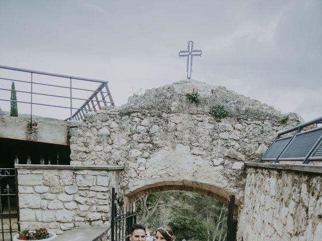 La boda de Pedro y Alicia en Subirats, Barcelona 109