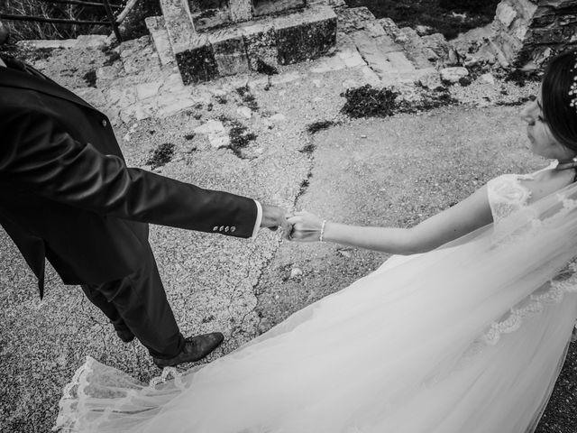 La boda de Pedro y Alicia en Subirats, Barcelona 111