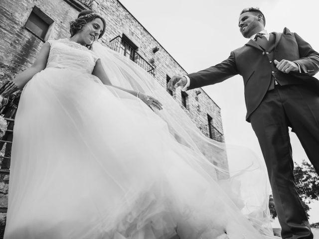La boda de Pedro y Alicia en Subirats, Barcelona 112