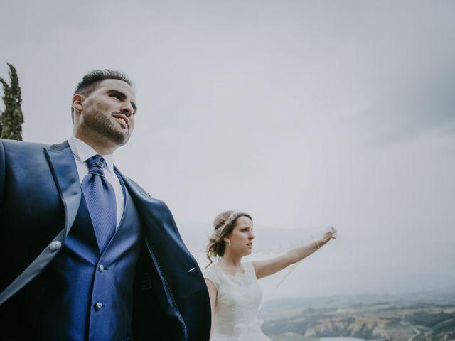 La boda de Pedro y Alicia en Subirats, Barcelona 114