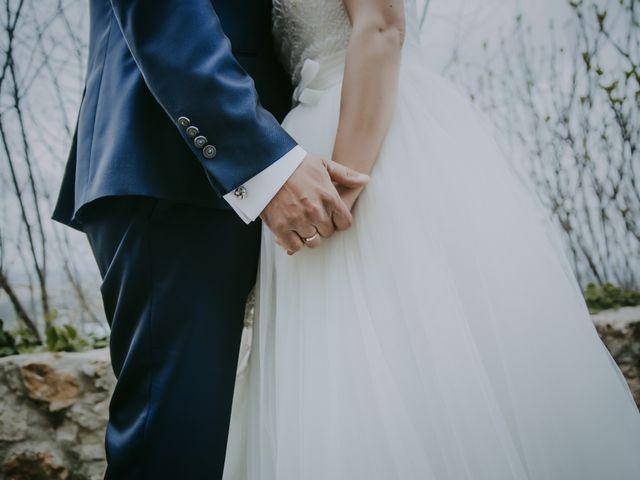 La boda de Pedro y Alicia en Subirats, Barcelona 117