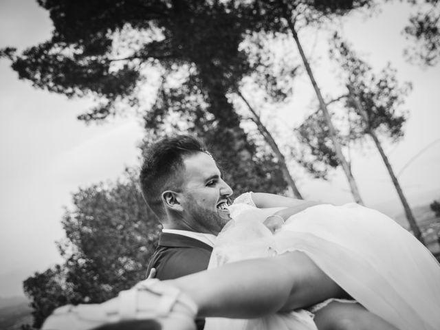 La boda de Pedro y Alicia en Subirats, Barcelona 118