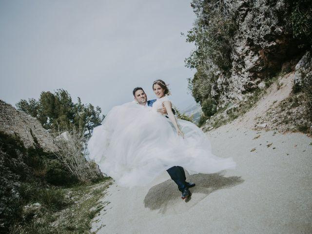 La boda de Pedro y Alicia en Subirats, Barcelona 120