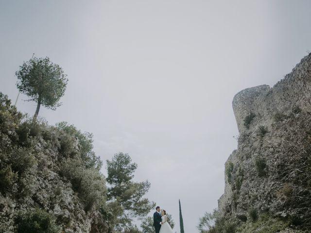 La boda de Pedro y Alicia en Subirats, Barcelona 121