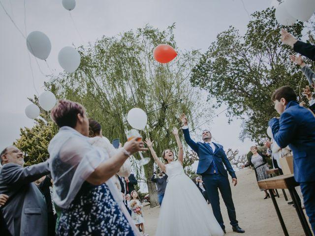 La boda de Pedro y Alicia en Subirats, Barcelona 138