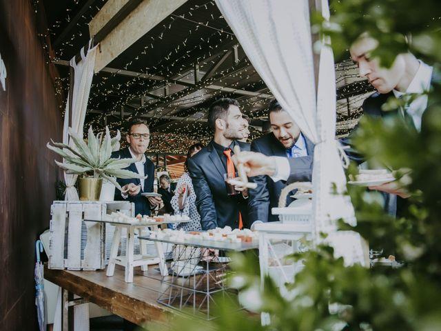 La boda de Pedro y Alicia en Subirats, Barcelona 141