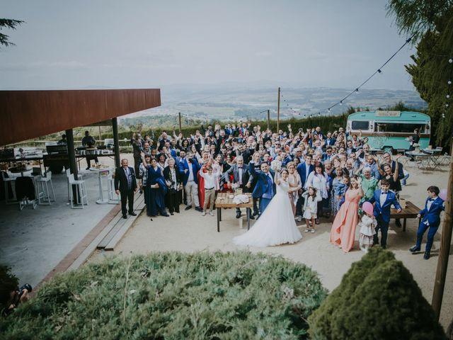 La boda de Pedro y Alicia en Subirats, Barcelona 147