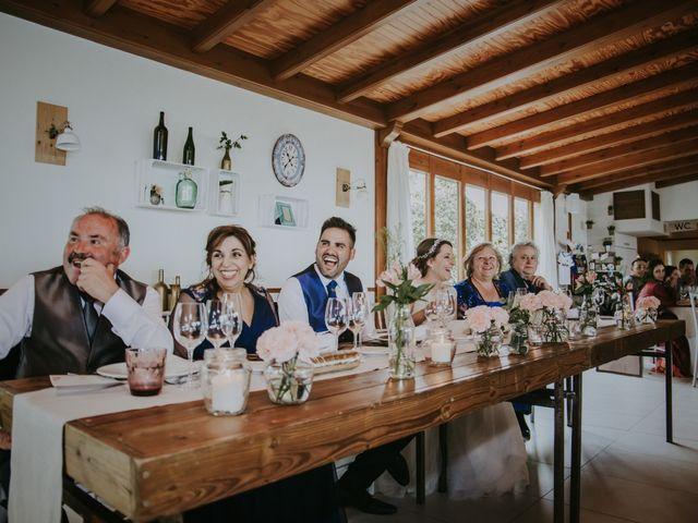 La boda de Pedro y Alicia en Subirats, Barcelona 154