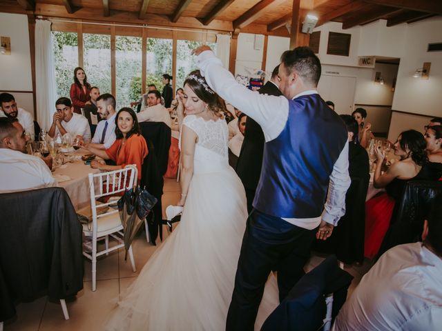 La boda de Pedro y Alicia en Subirats, Barcelona 160