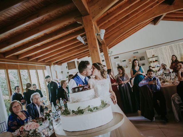 La boda de Pedro y Alicia en Subirats, Barcelona 168