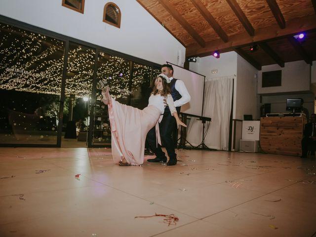 La boda de Pedro y Alicia en Subirats, Barcelona 175
