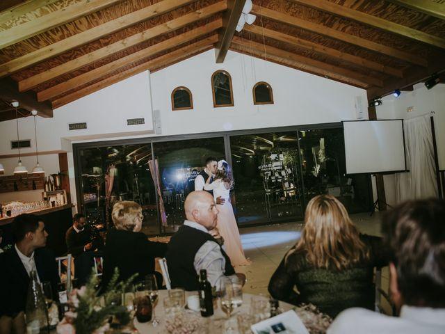 La boda de Pedro y Alicia en Subirats, Barcelona 176