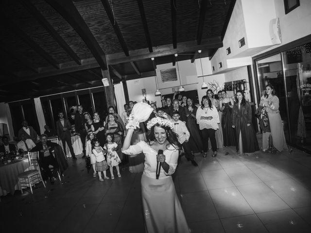 La boda de Pedro y Alicia en Subirats, Barcelona 180