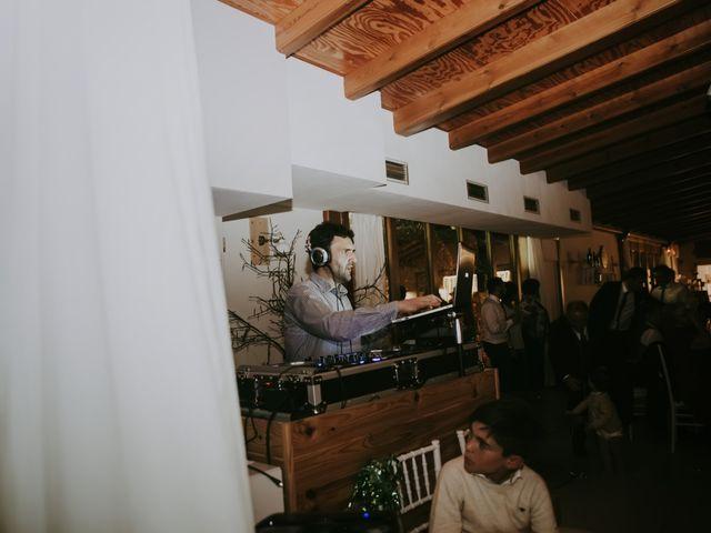 La boda de Pedro y Alicia en Subirats, Barcelona 182