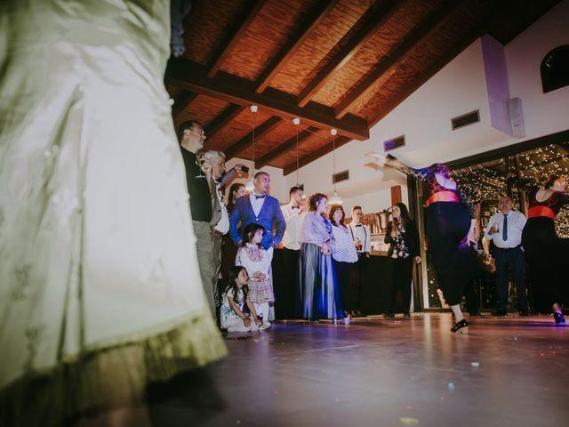 La boda de Pedro y Alicia en Subirats, Barcelona 183