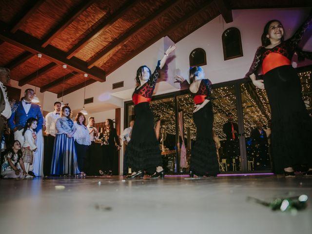 La boda de Pedro y Alicia en Subirats, Barcelona 184