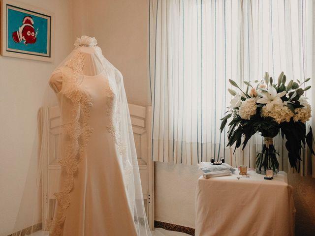 La boda de Paula y Pilar en Torrevieja, Alicante 1