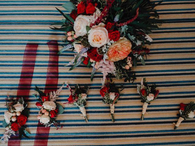 La boda de Paula y Pilar en Torrevieja, Alicante 4