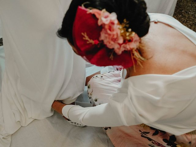 La boda de Paula y Pilar en Torrevieja, Alicante 6