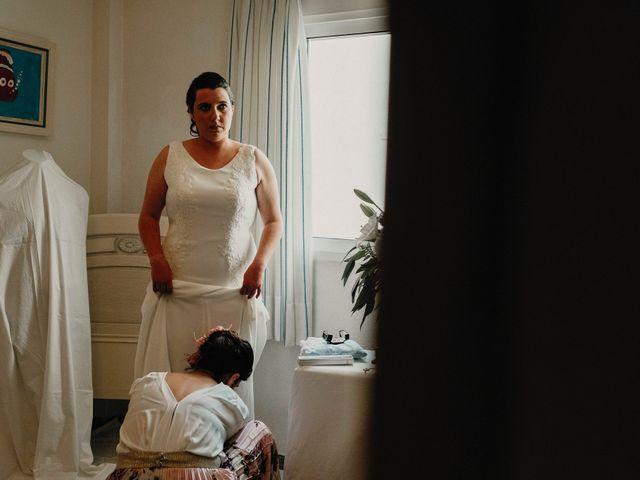 La boda de Paula y Pilar en Torrevieja, Alicante 7
