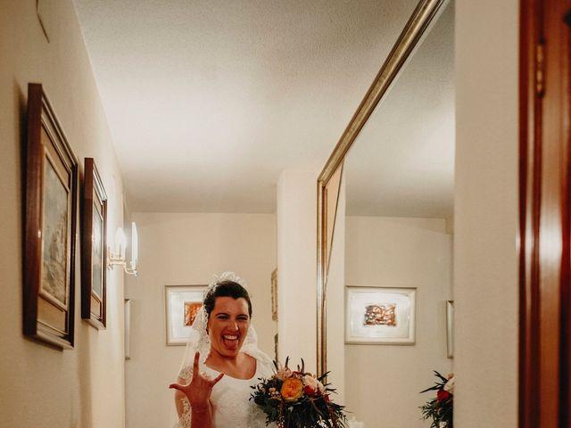 La boda de Paula y Pilar en Torrevieja, Alicante 8