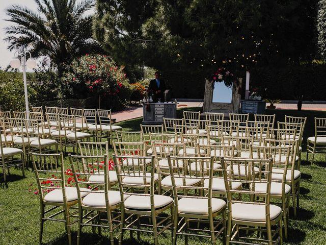 La boda de Paula y Pilar en Torrevieja, Alicante 14