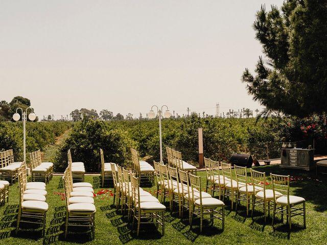 La boda de Paula y Pilar en Torrevieja, Alicante 15