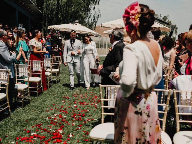 La boda de Paula y Pilar en Torrevieja, Alicante 20
