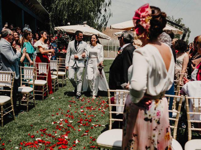 La boda de Paula y Pilar en Torrevieja, Alicante 21