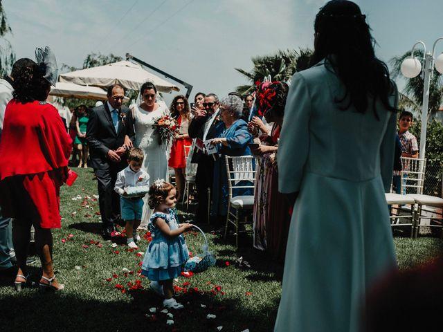 La boda de Paula y Pilar en Torrevieja, Alicante 22
