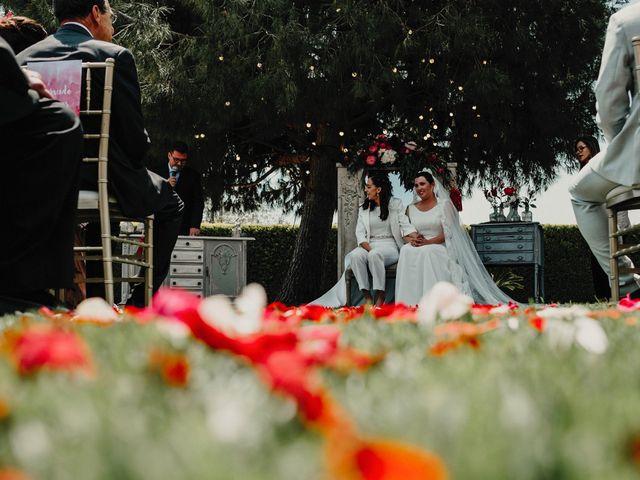 La boda de Paula y Pilar en Torrevieja, Alicante 23