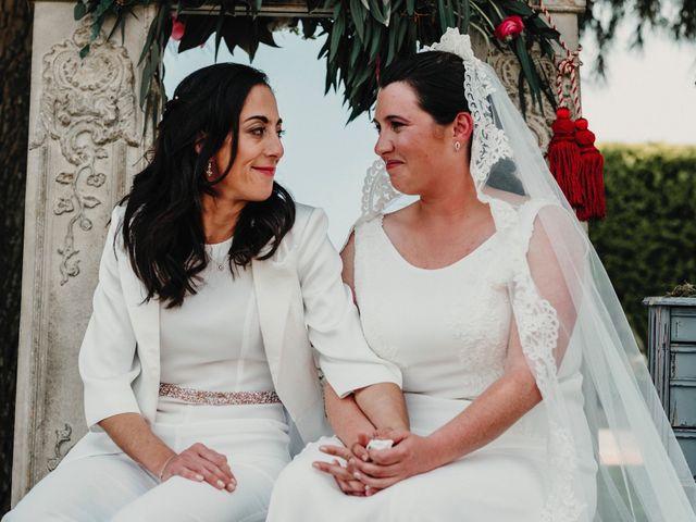 La boda de Paula y Pilar en Torrevieja, Alicante 24