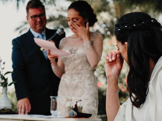 La boda de Paula y Pilar en Torrevieja, Alicante 25