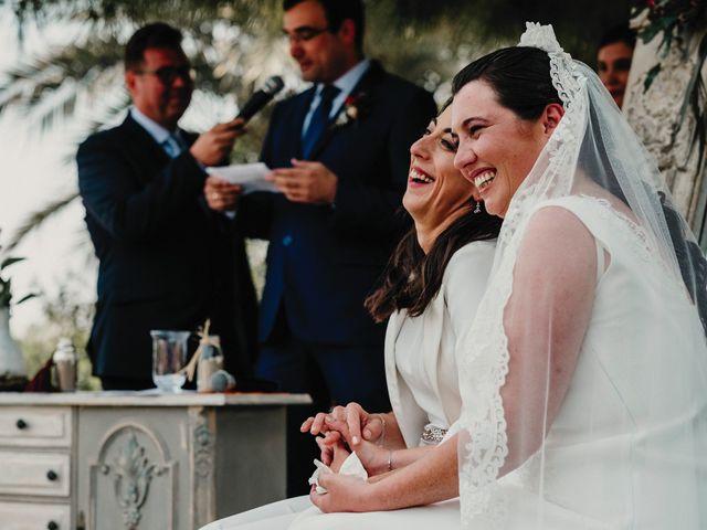 La boda de Paula y Pilar en Torrevieja, Alicante 26