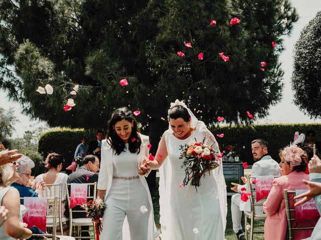 La boda de Paula y Pilar en Torrevieja, Alicante 27